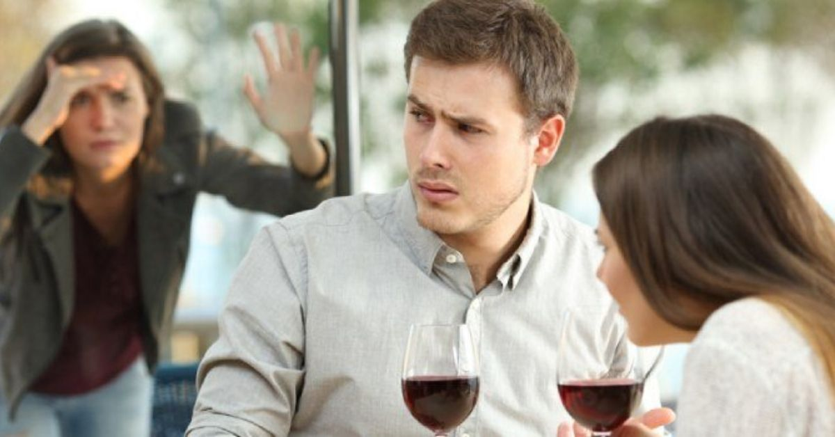 Partner Infidelity