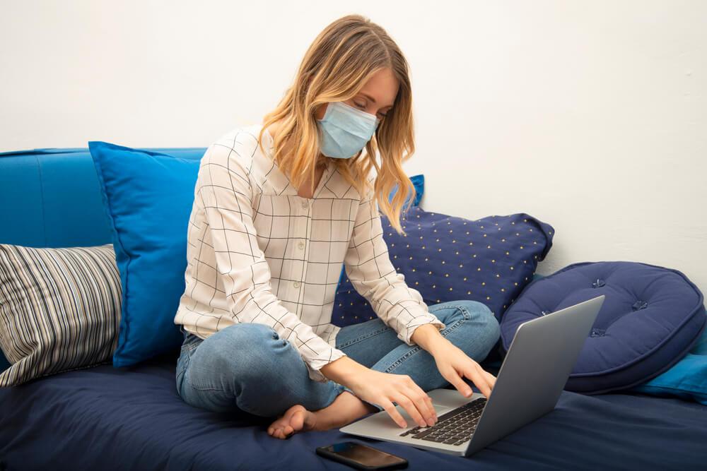 coronavirus, self care